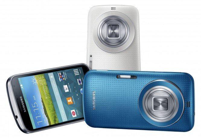 Samsung Galaxy K Zoom (1)