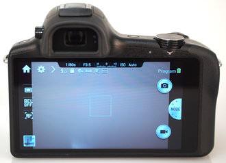 Samsung Galaxy NX Black (16)