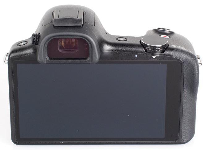 Samsung Galaxy NX Black (10)