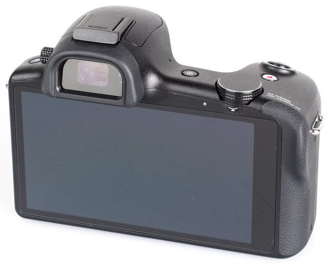 Samsung Galaxy NX Black (11)