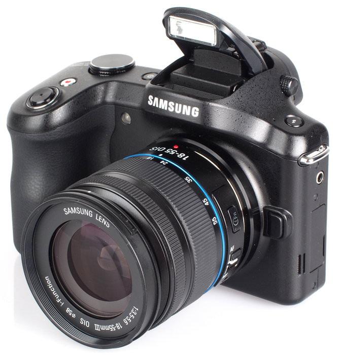 Samsung Galaxy NX Black (4)
