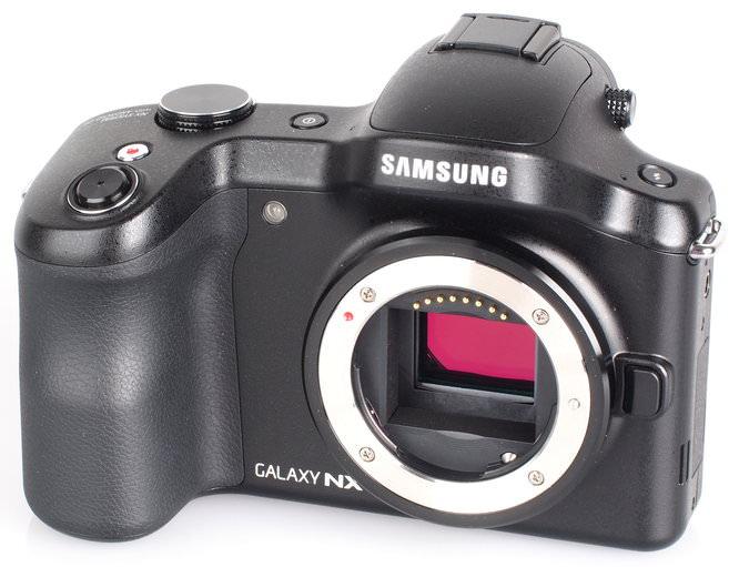 Samsung Galaxy NX Black (7)
