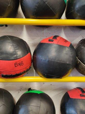 Wall Balls | 1/33 sec | f/1.6 | 4.8 mm | ISO 500