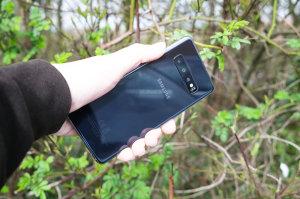 Samsung Galaxy S10 Smartphone Sample Photos & Video
