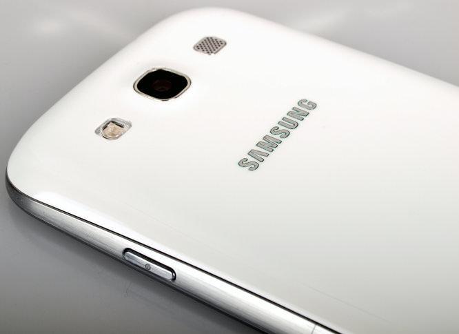Samsung Galaxy S3 4