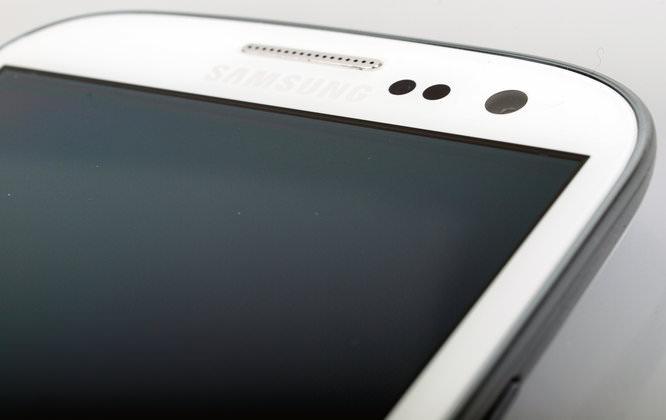 Samsung Galaxy S3 5