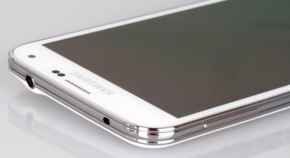 Samsung Galaxy S5 White (4)