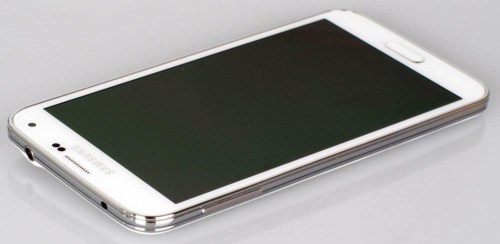 Samsung Galaxy S5 White (5)