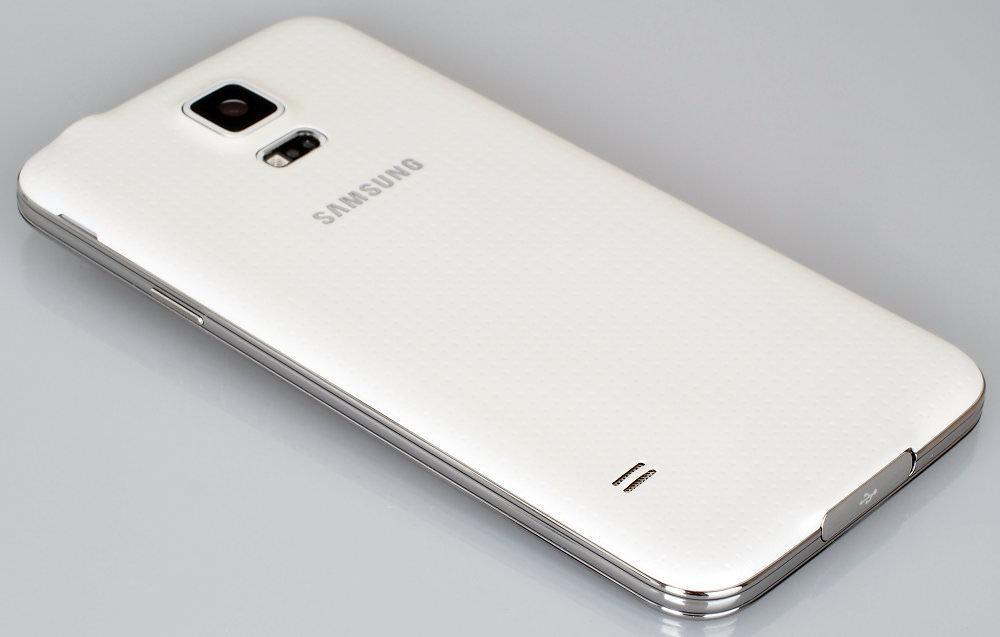 Samsung Galaxy S5 White (6)