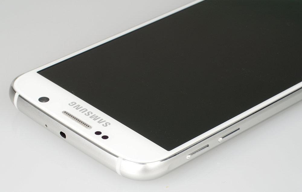Samsung Galaxy S6 White (4)