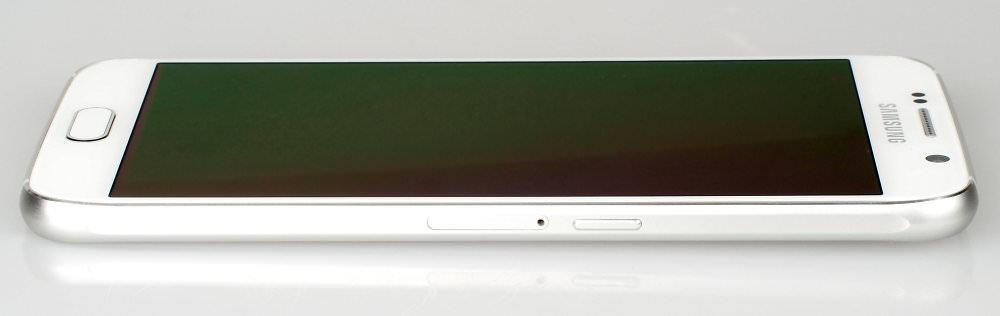 Samsung Galaxy S6 White (5)