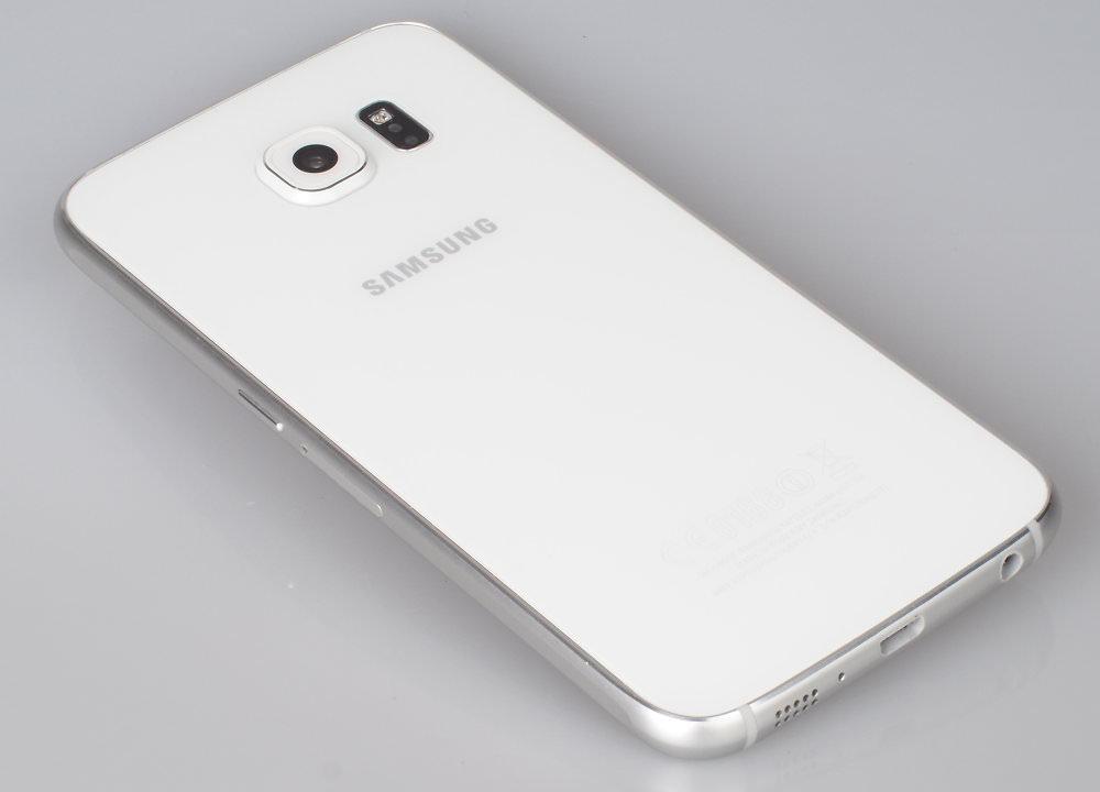Samsung Galaxy S6 White (6)