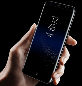 Samsung Galaxy S8 And S8 Plus Announced