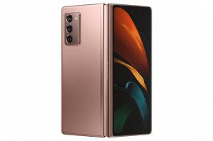 Samsung Galaxy Z Fold2 Smartphone Introduced