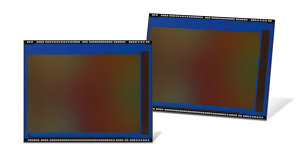 Samsung Introduce Industry's First 0.7 Micrometer-Pixel Mobile Sensor