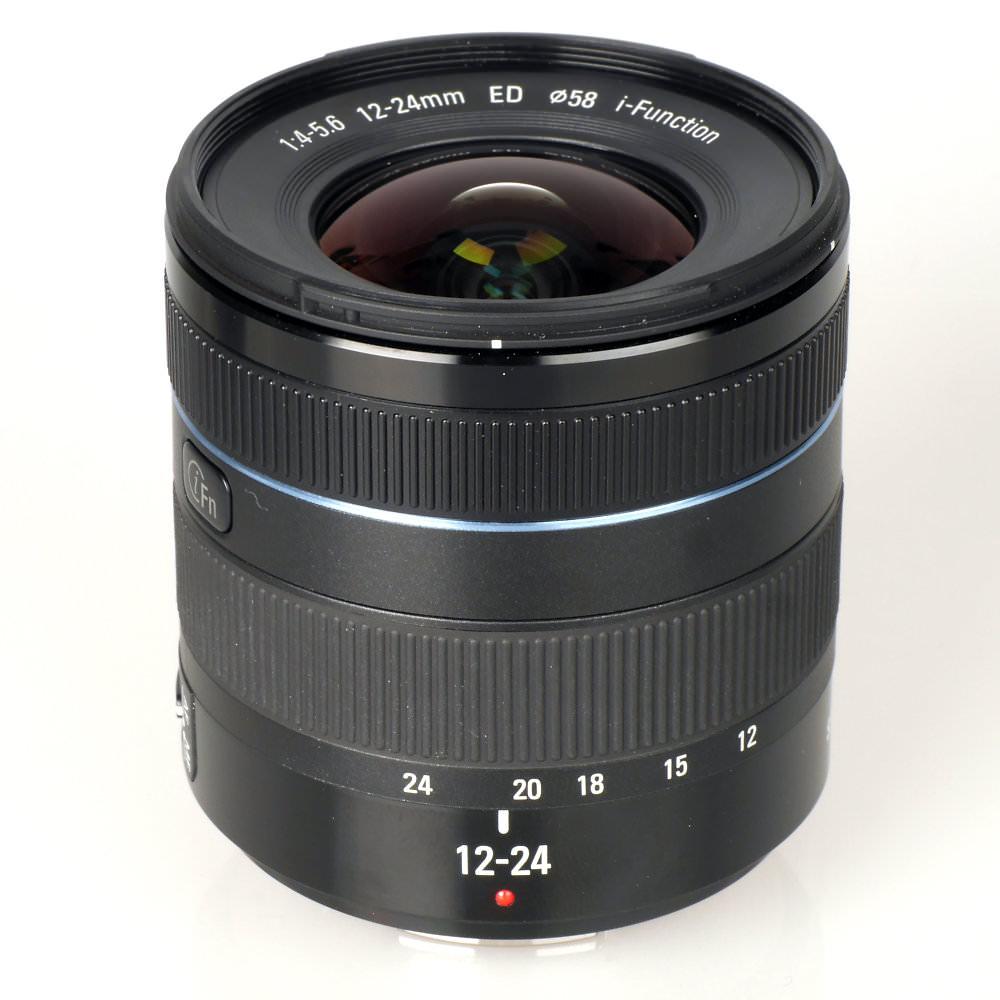 Samsung NX 12 24mm ED Lens (4)