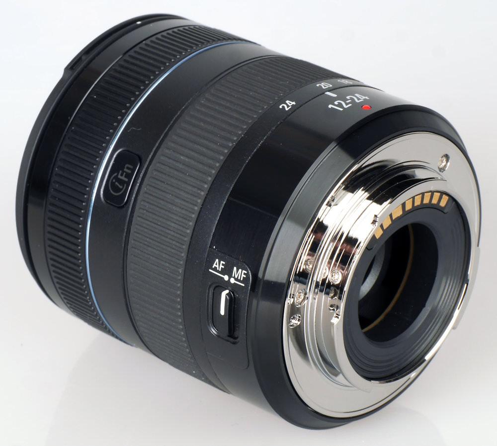Samsung NX 12 24mm ED Lens (6)