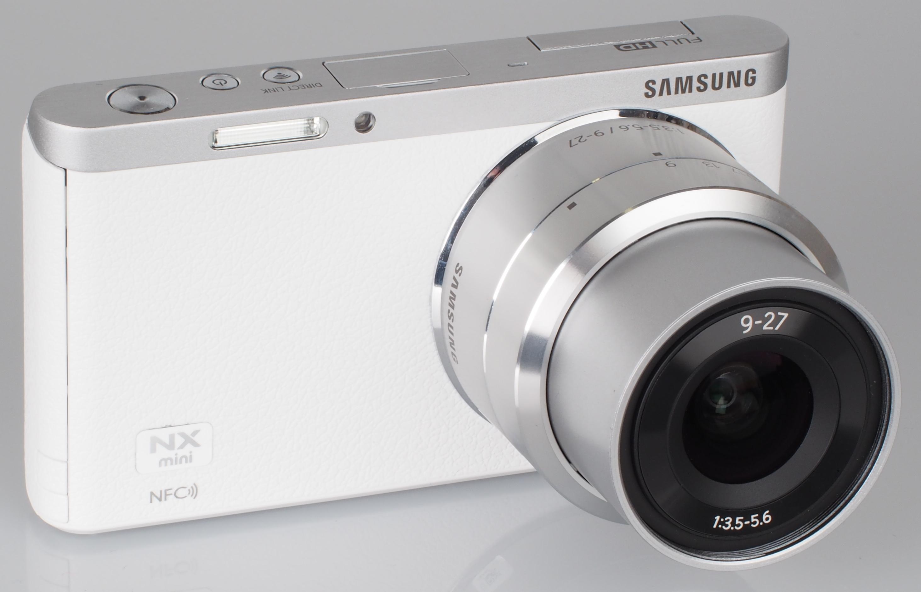 Samsung NX Mini Camera Driver (2019)