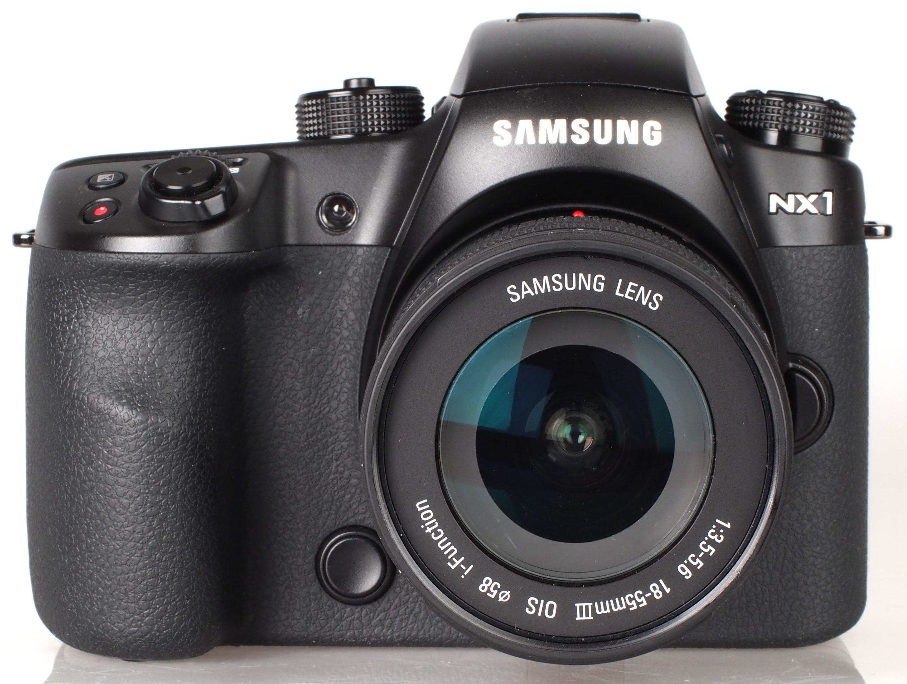 Samsung NX1 Expert Review | ePHOTOzine