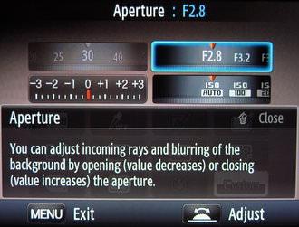 Samsung Nx210 Screens (3)