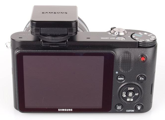 Samsung Nx1000 Black (6)