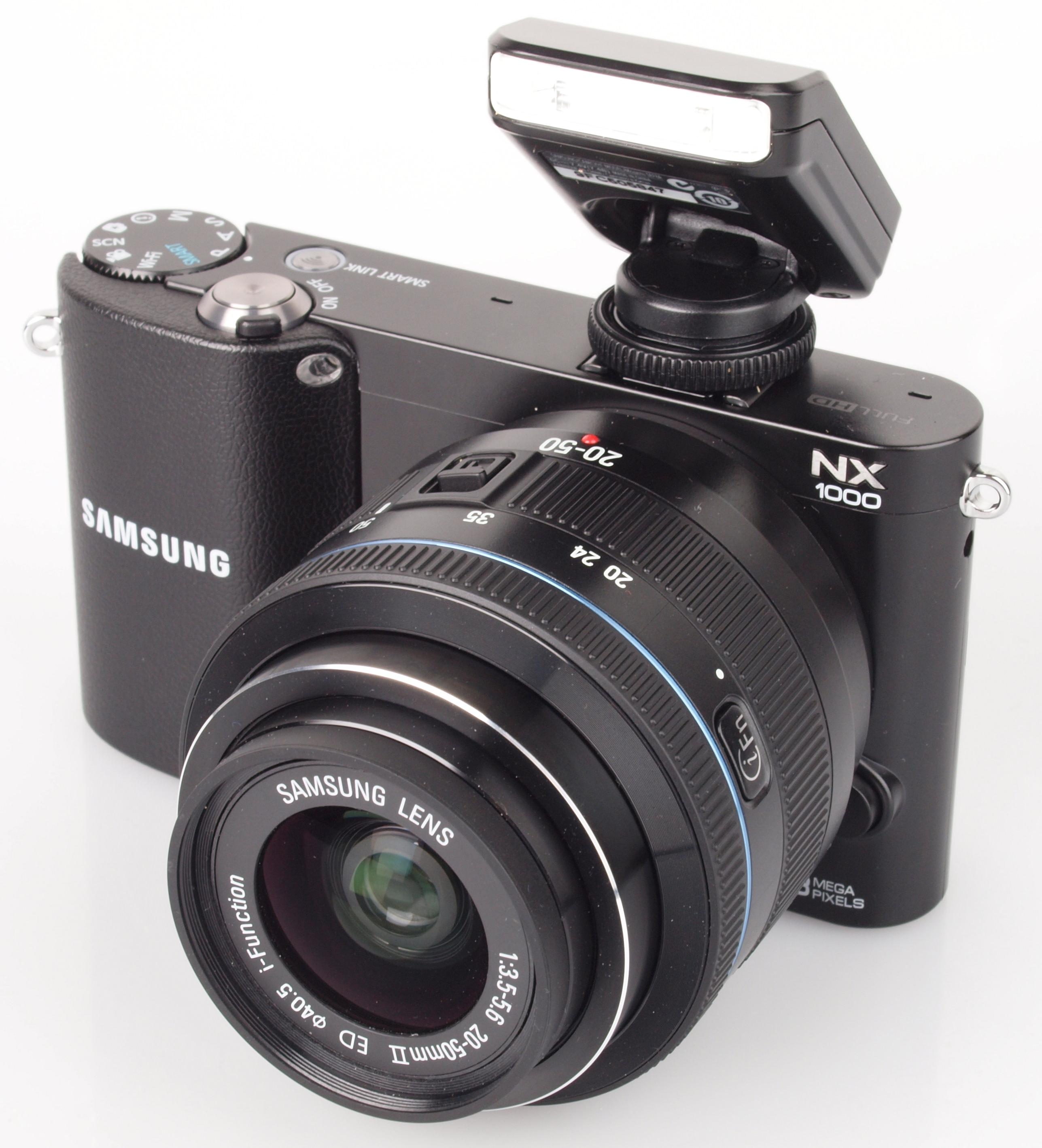 samsung nx 1000 manual focus tips
