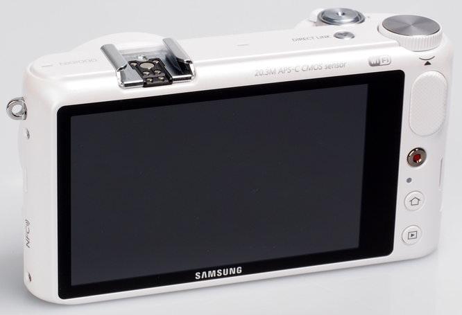 Samsung NX2000 White (13)