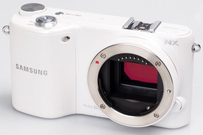 Samsung NX2000 White (18)
