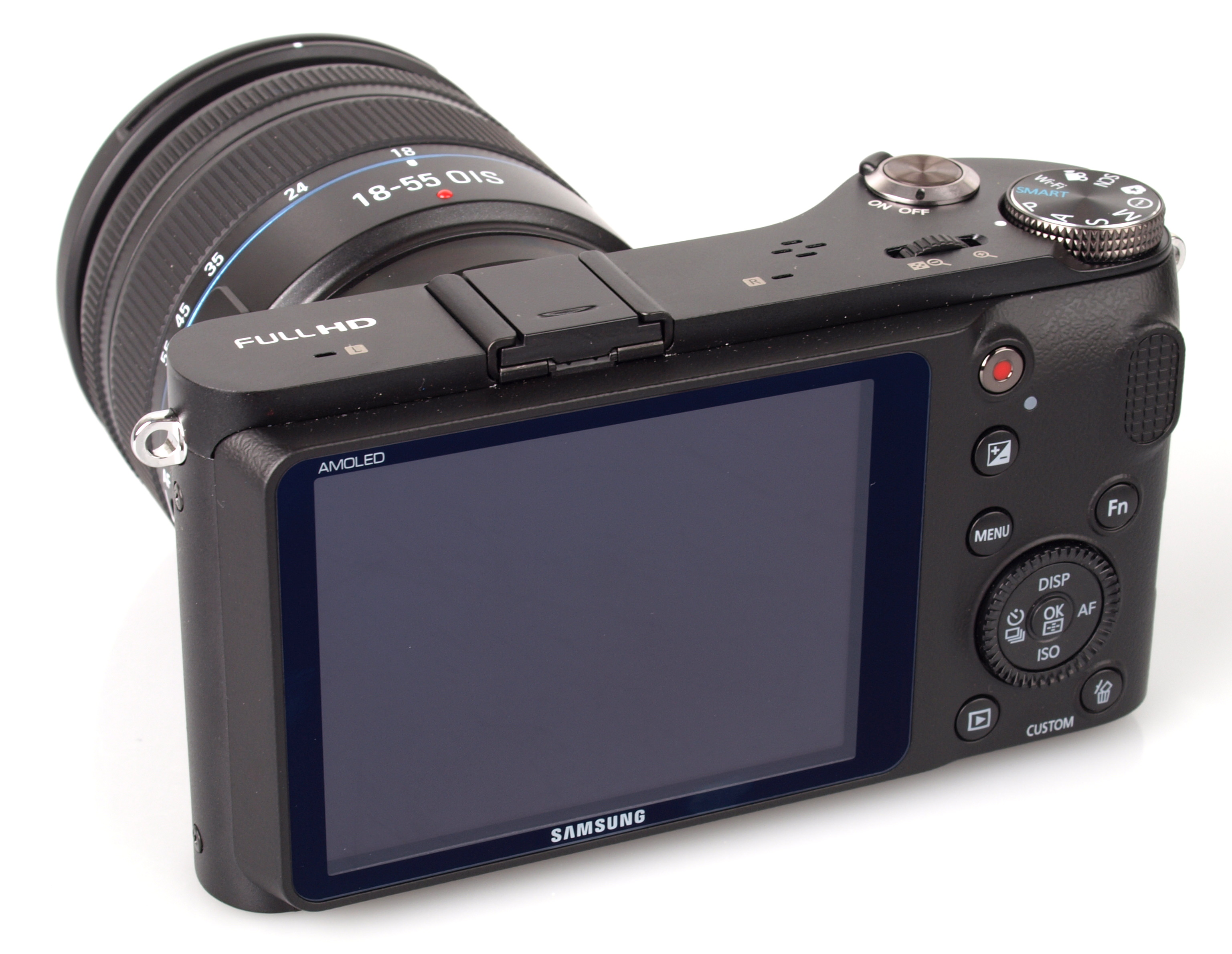 Samsung NX210 Camera Drivers Mac