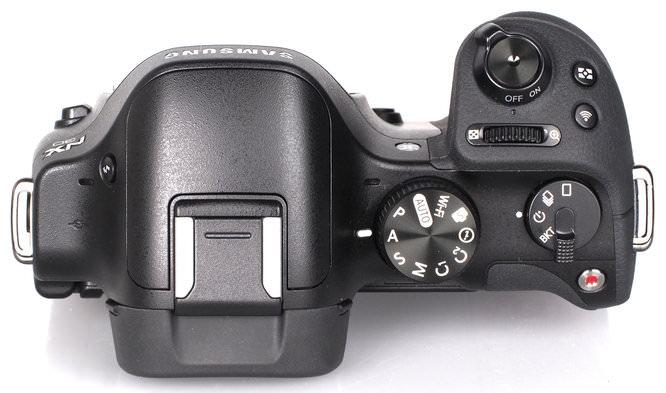 Samsung NX30 Black (10)