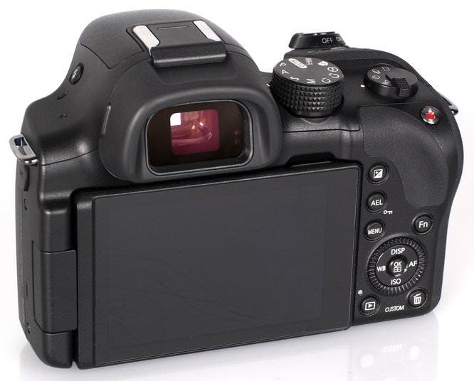 Samsung NX30 Black (11)