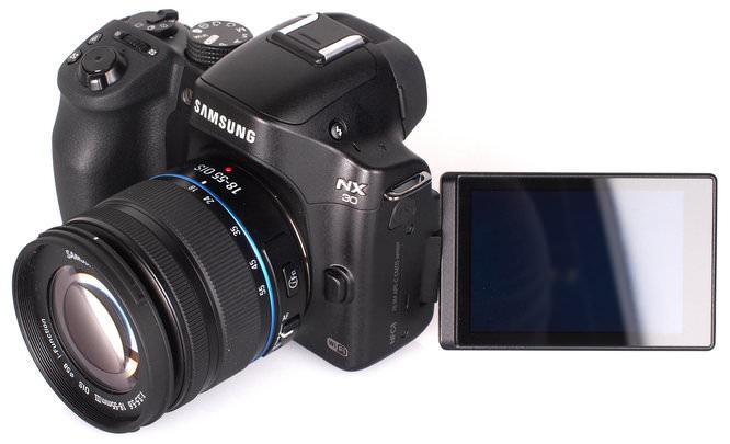 Samsung NX30 Black (12)