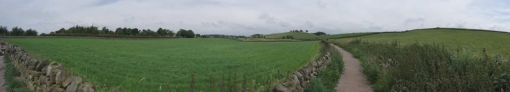 Panoramic   1/1600 sec   f/5.0   16.0 mm   ISO 200