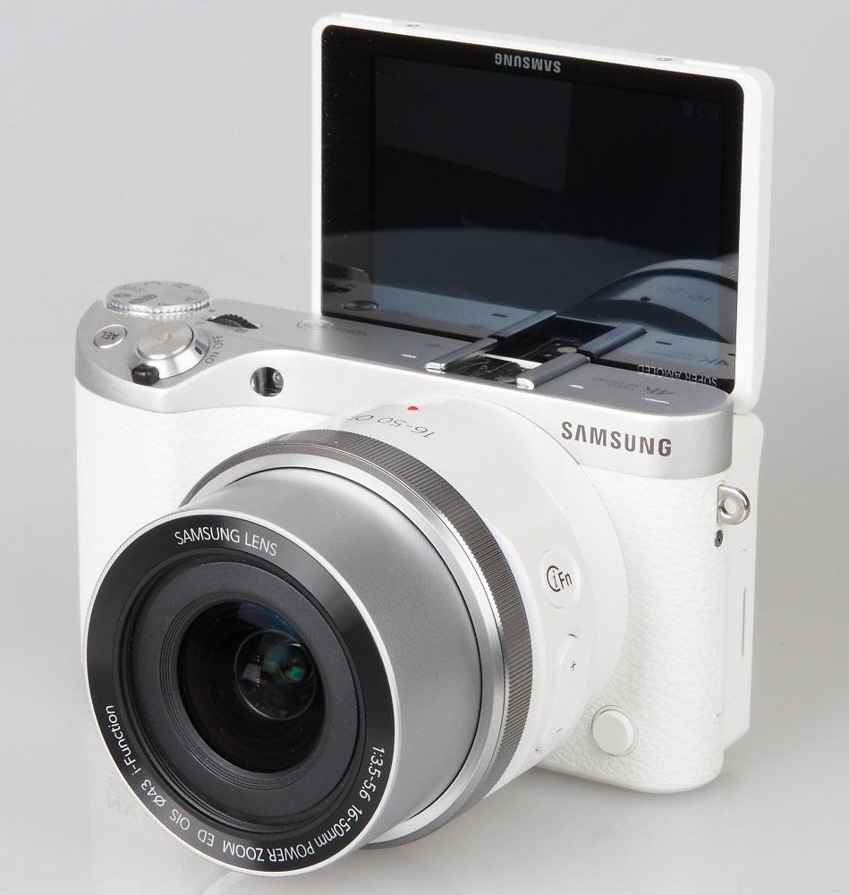 Samsung NX500 White (6)