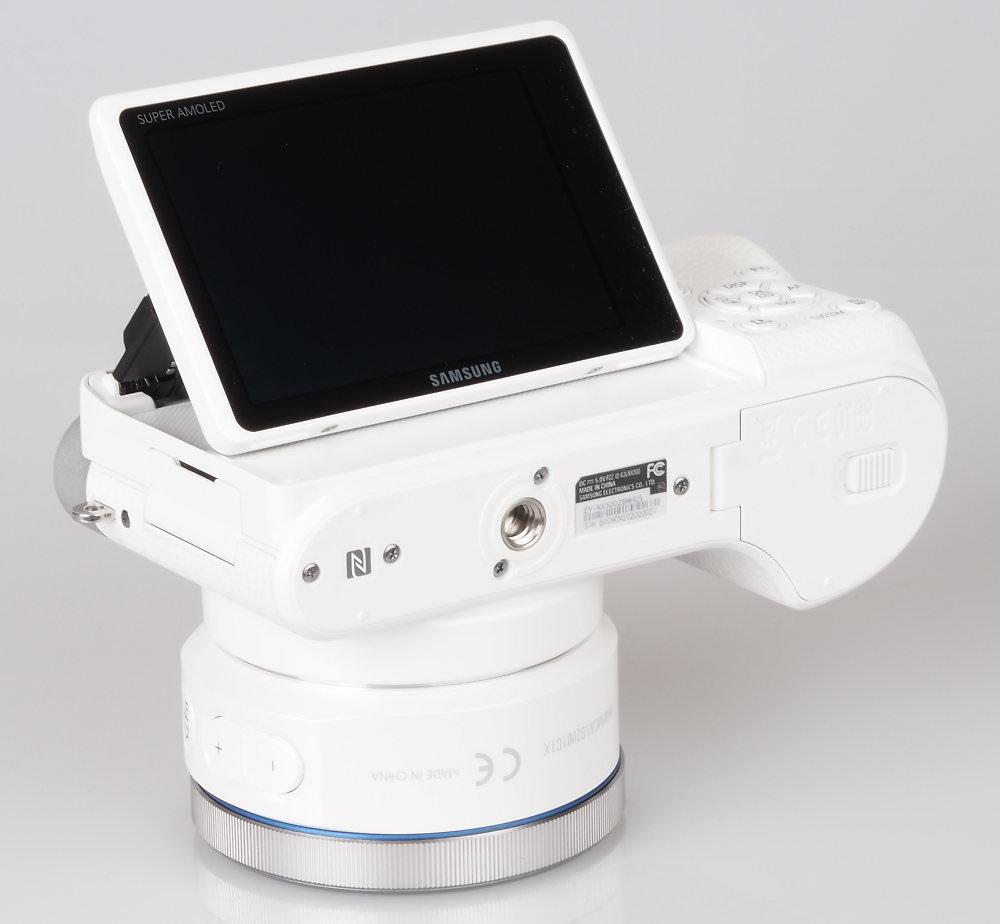 Samsung NX500 White (7)