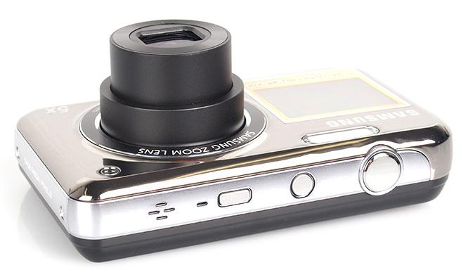 Samsung PL120 Top