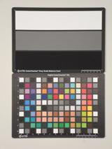 Samsung PL170 ISO80