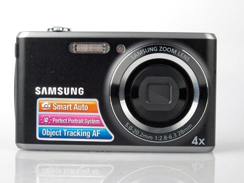 Samsung PL90 front