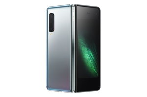 Samsung Release Galaxy Fold With Six Lenses and 7.3-Inch Infinity Display
