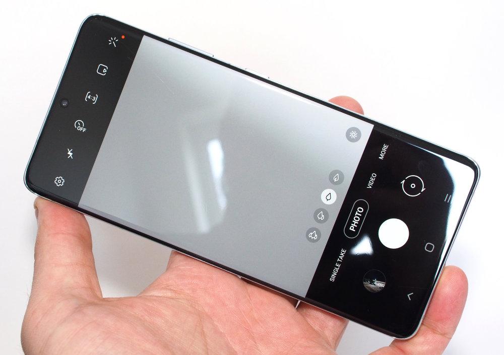 Samsung Galaxy S21 Ultra 5G (13)