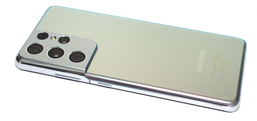 Samsung Galaxy S21 Ultra 5G (1)
