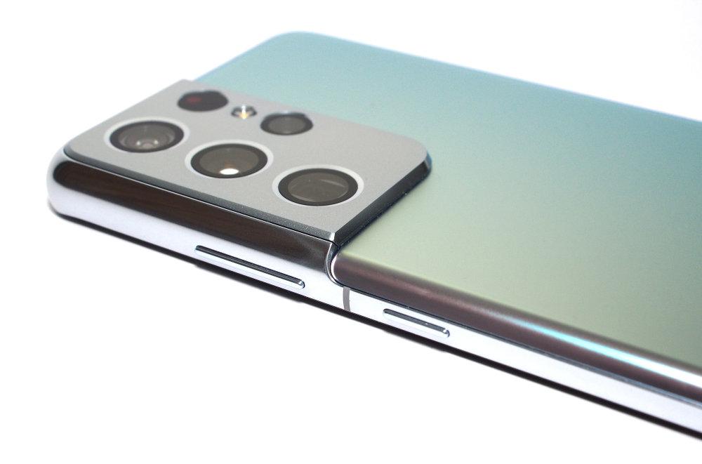 Samsung Galaxy S21 Ultra 5G (8)
