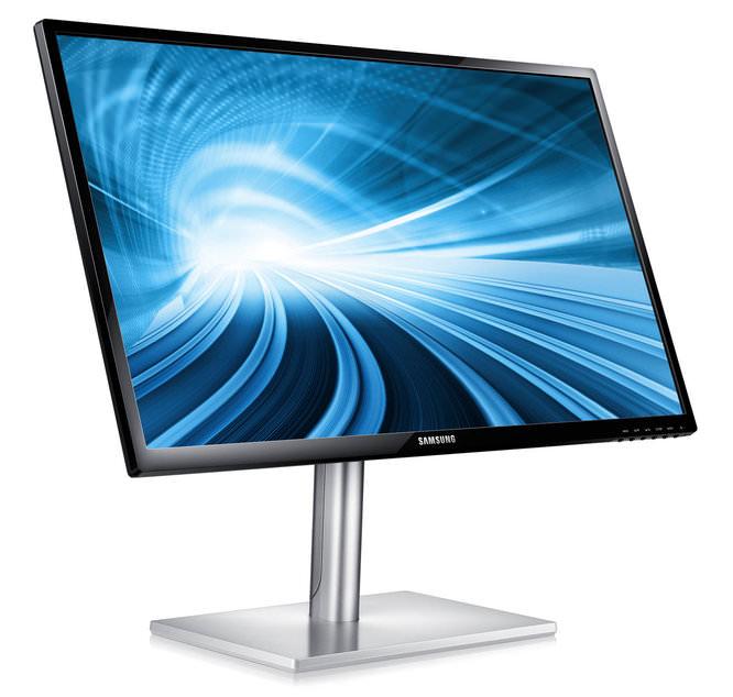 Series 7 SC750 monitor