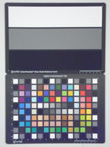 Samsung SH100 ISO1600