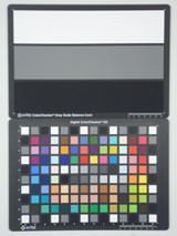 Samsung SH100 ISO400