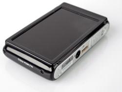 Samsung ST100 back