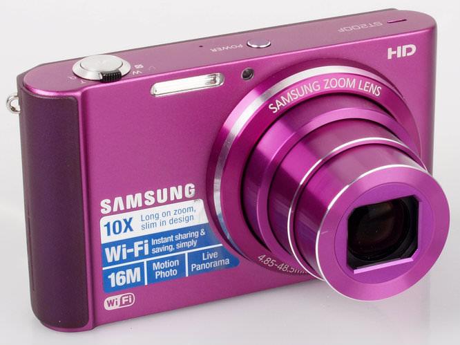Samsung St200f Lens Extended | 1/250 sec | f/13.0 | 35.0 mm | ISO 200