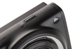 Samsung ST550 Play Button