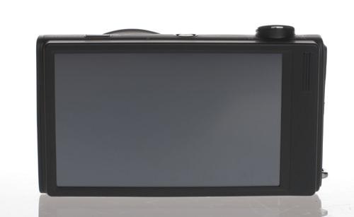 Samsung ST550 Back