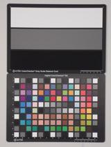Samsung ST6500 ISO100